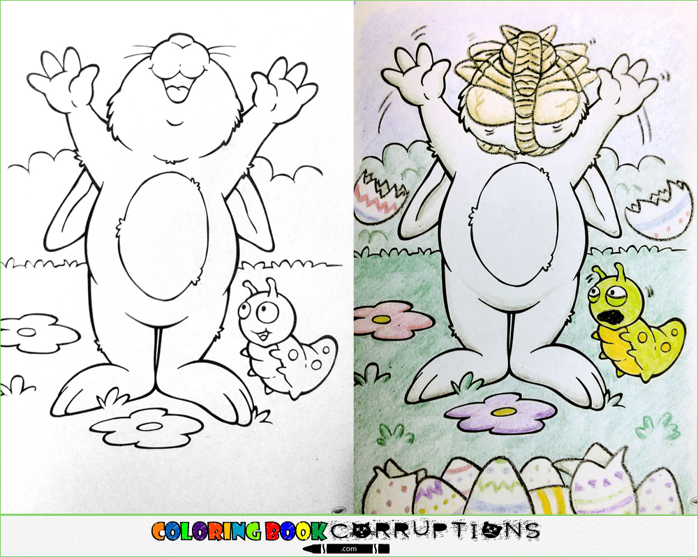 April | 2014 | Coloring Book Corruptions | Page 3