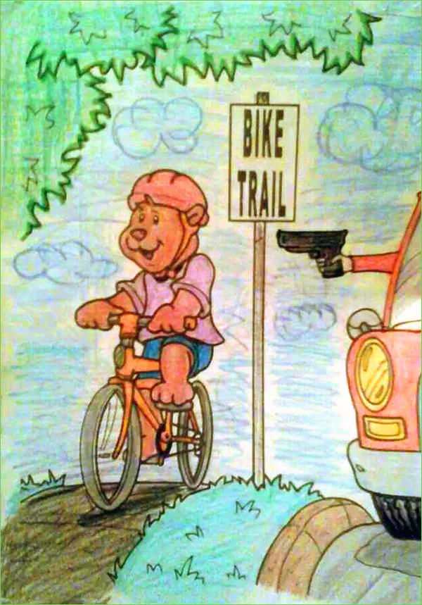 Bike - Sabz