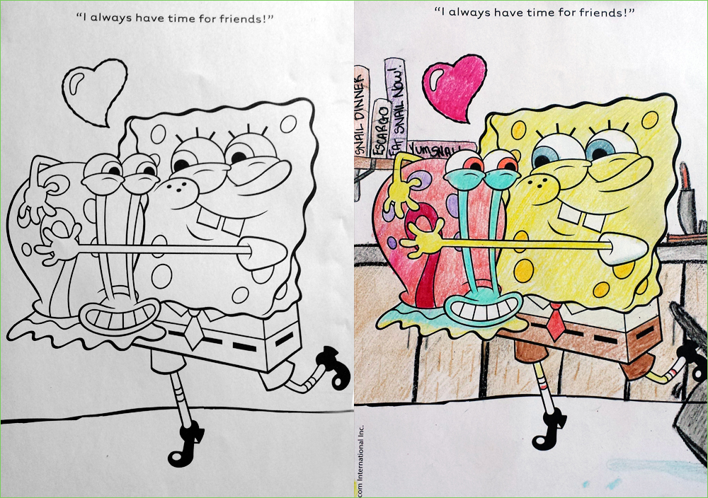 Coloring Book Corruptions Best Of Defacing Adorable