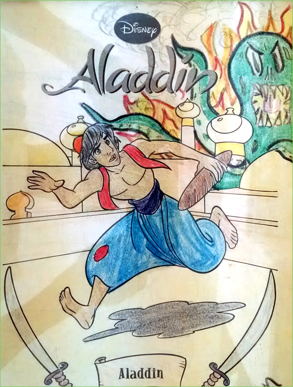 Aladdin - ryegye24