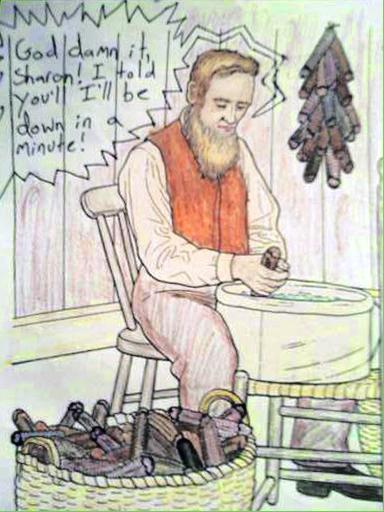 Amish - AllysseWotan