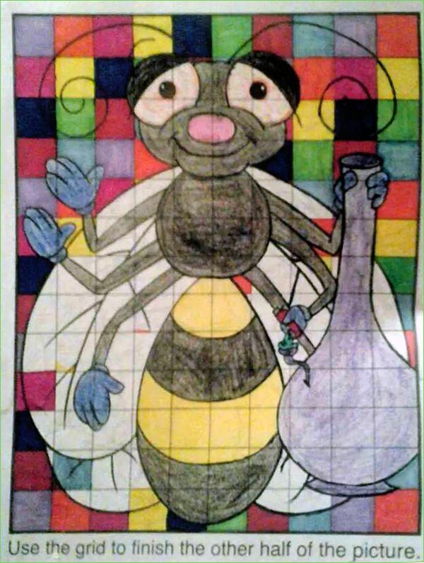 Bee Bong - Sabz