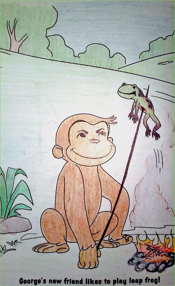 Frog Legs - TashaTwoPointOh