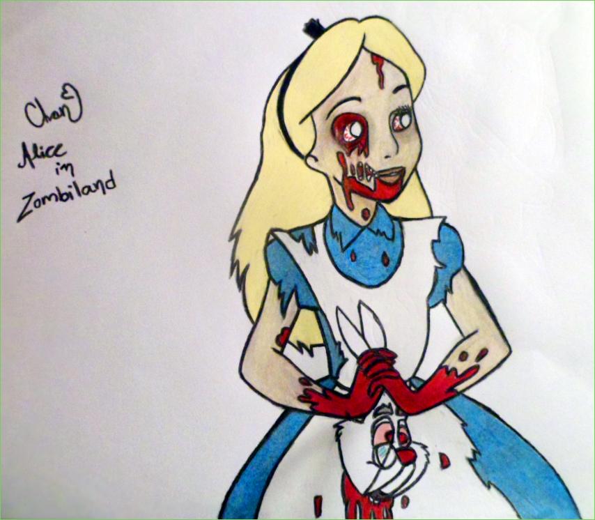 Alice - chana
