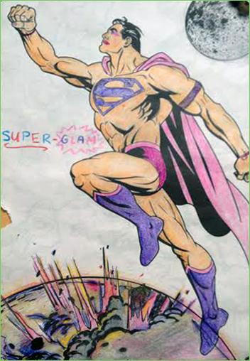 SuperGlam - PurpleDrank69
