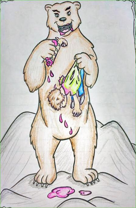 Bears - JBender