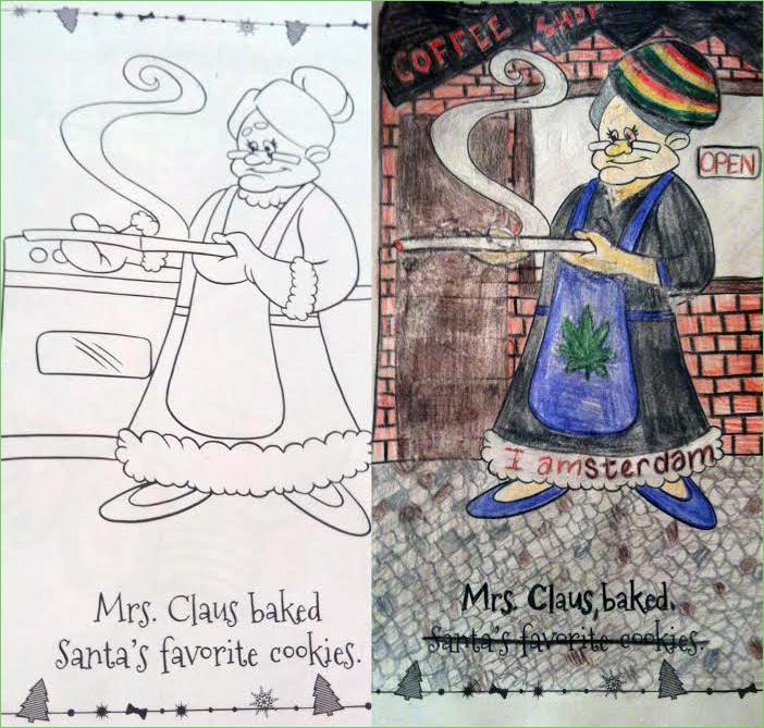 Claus - Emily McAfee